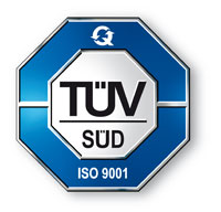 Tuv Iso9001 certification